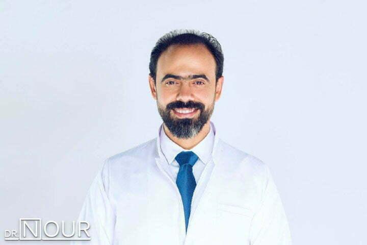 دكتور تجميل الأسنان